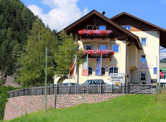 Hotel fotografií: Gasthof Bundschen