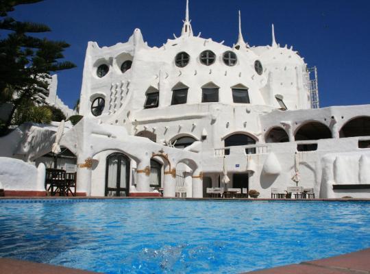 Hotel Valokuvat: Club Hotel Casapueblo