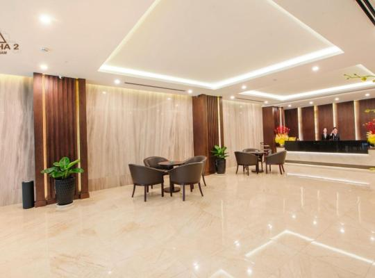 Hotel bilder: Nhat Ha 2 Hotel