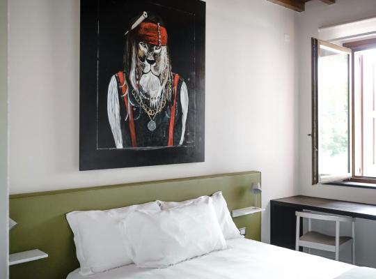 Ảnh khách sạn: La Sosta Suites & Rooms