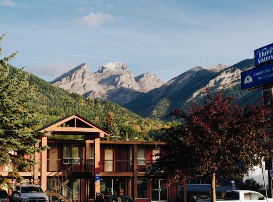 Hotel Valokuvat: Canadas Best Value Inn and Suites Fernie