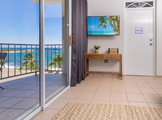 Hotel foto 's: Blue Sunset Terrace Apartment