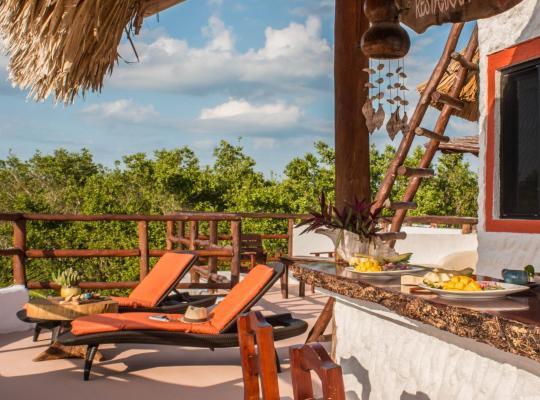 ホテルの写真: Villa Los Mangles Boutique Hotel