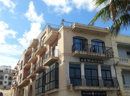 Hotel Valokuvat: Akwador Guest House