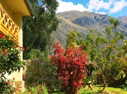 Foto dell'hotel: Apu Lodge