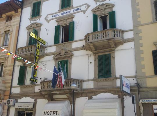 Hotel photos: Hotel Buenos Aires