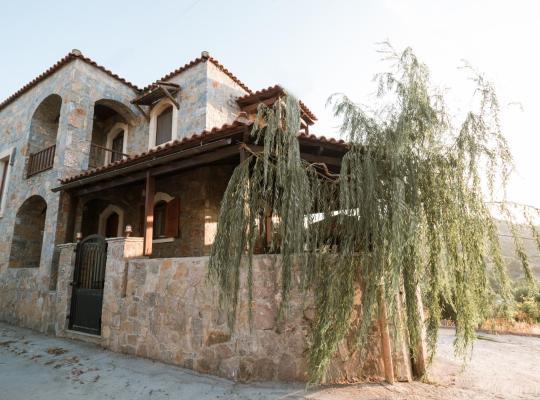 Hotelfotos: Rustic Stone Home