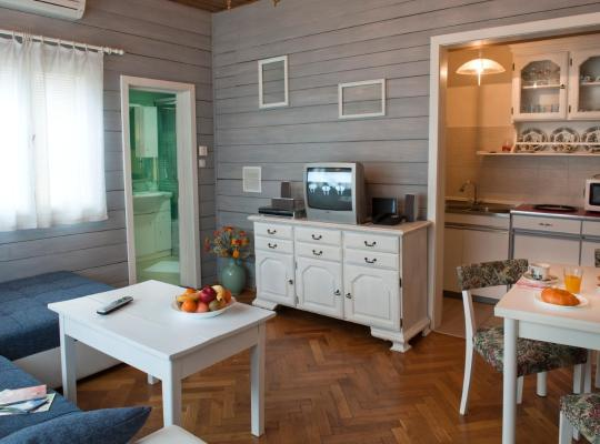 होटल तस्वीरें: Apartments Antonella