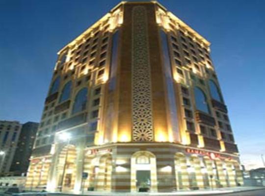 होटल तस्वीरें: Ramada Madinah Al Hamra