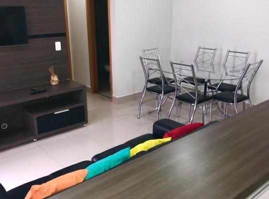 Hotelfotos: Apartamento em Aparecida de Goiânia