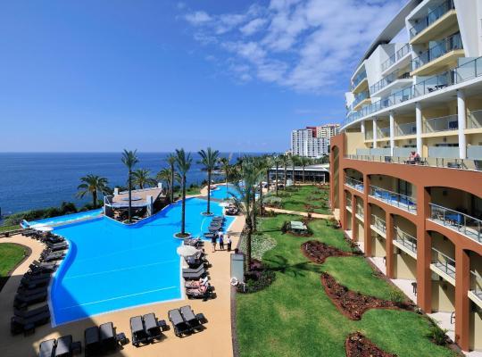 Otel fotoğrafları: Pestana Promenade Ocean Resort Hotel