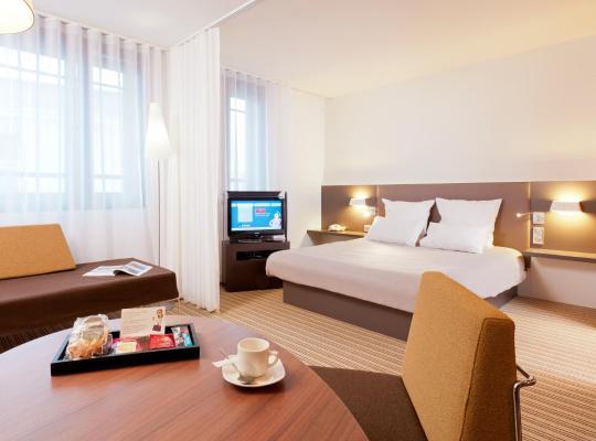 Hotel photos: Novotel Suites Paris Velizy
