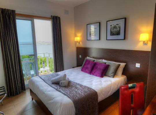 Фотографії готелю: Carlton Hotel