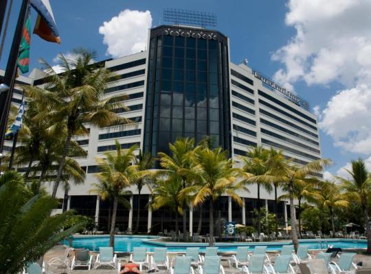 Hotelfotos: Eurobuilding Hotel & Suites Caracas
