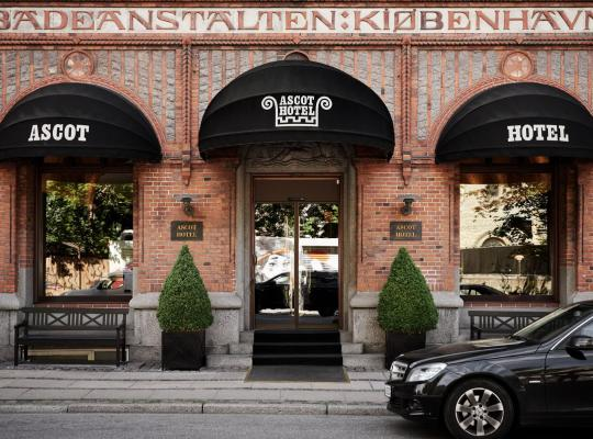 Hotel bilder: Ascot Hotel