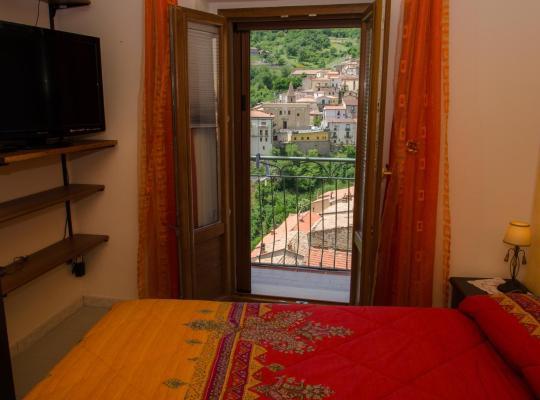 Foto dell'hotel: B&B La Perla nelle Dolomiti