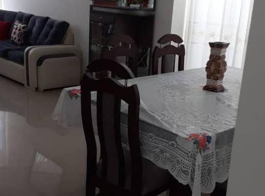 Hotelfotos: Apartamento Nuevo en Sachaca
