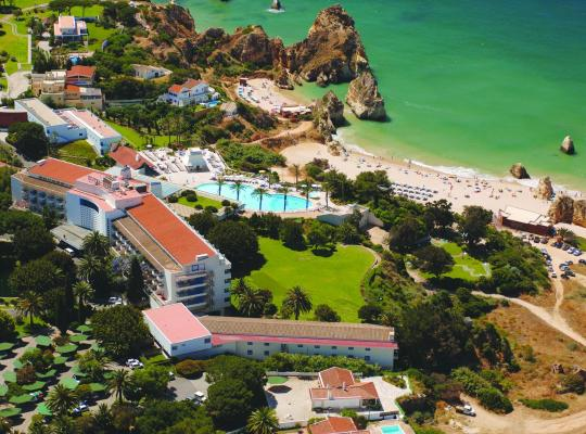 酒店照片: Pestana Alvor Praia Premium Beach & Golf Resort