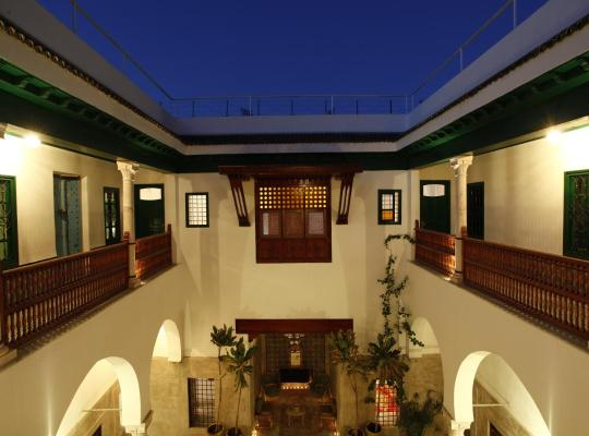 Zdjęcia obiektu: Dar Traki Medina de Tunis