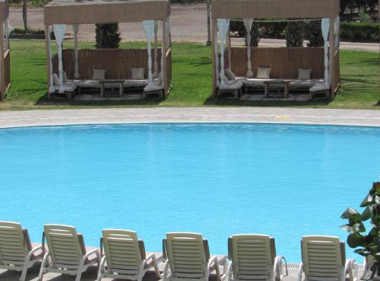 Foto dell'hotel: Guizado Portillo Hacienda & Resort