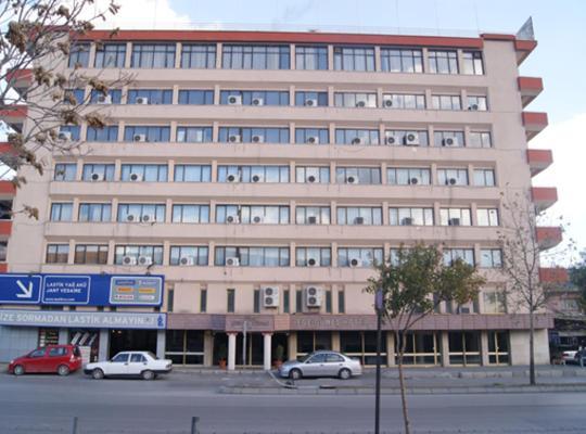 Fotos do Hotel: Ege Guneş Hotel
