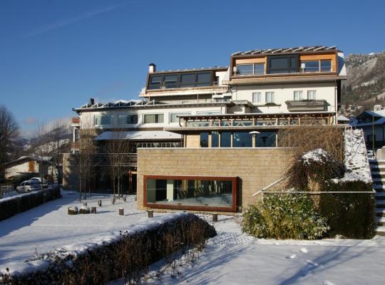 Hotel bilder: Hotel Milano Alpen Resort Meeting&Spa