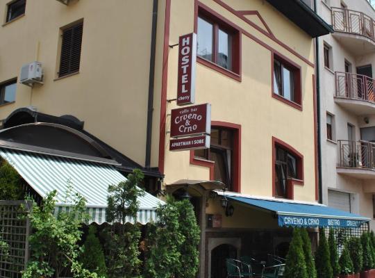 Hotellet fotos: The Cherry Hostel