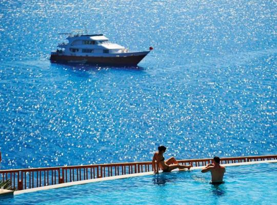 Viesnīcas bildes: Reef Oasis Blue Bay Resort & Spa