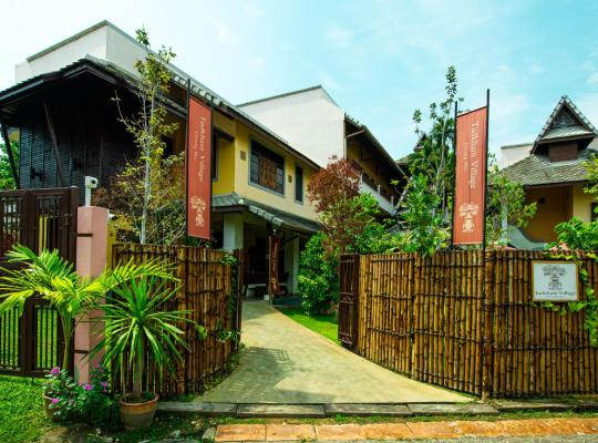 Hotel fotografií: Tadkham Village, Chiang Mai