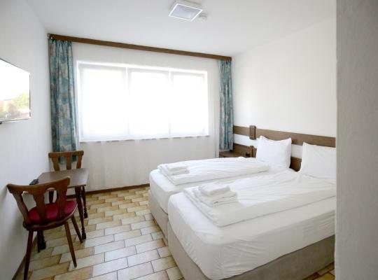 Hotelfotos: F Hotel Arbeiterquartiere