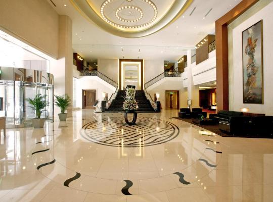 Képek: Tayih Landis Hotel Tainan