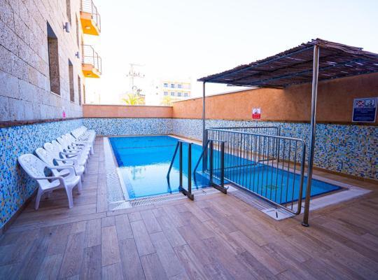 Hotel photos: Tzabar Hotel