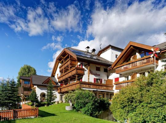 Képek: Apartments Residence Montana