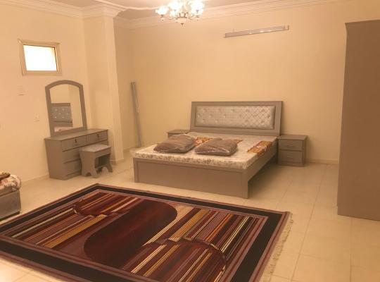 Hotel Valokuvat: Al Zurwa Furnished apartment