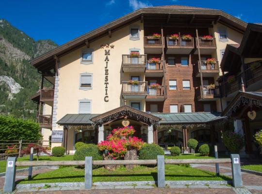 Hotel Valokuvat: Aparthotel Majestic