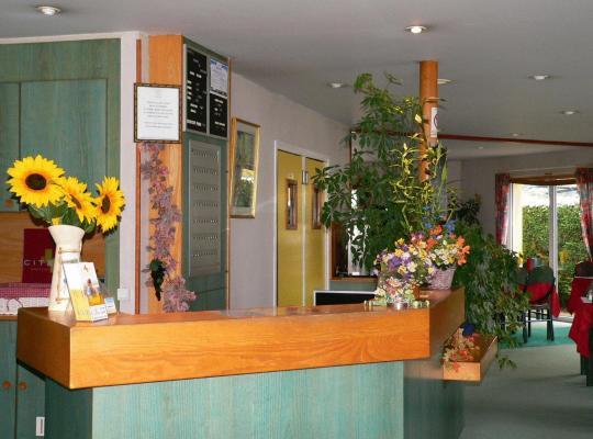 Hotellet fotos: Hôtel Charme en Mâconnais