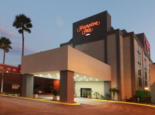 Fotos de Hotel: Hampton Inn Monterrey-Airport