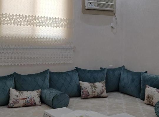 صور الفندق: شقة شفا جدة