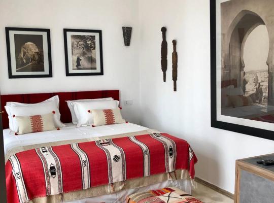 होटल तस्वीरें: Riad Hadika Maria
