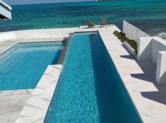 होटल तस्वीरें: Ocean View Boutique Hostel