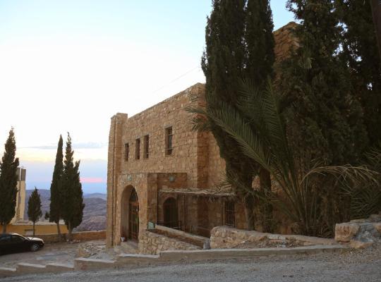 होटल तस्वीरें: Peace Castle Hostel