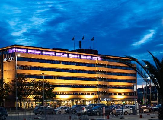 Hotel bilder: Hotel Jutlandia