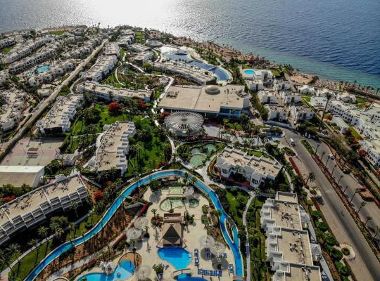 Photos de l'hôtel: Monte Carlo Sharm Resort & Spa