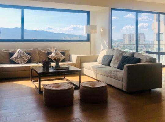 תמונות מלון: Luxury Apartment with Best Amenities