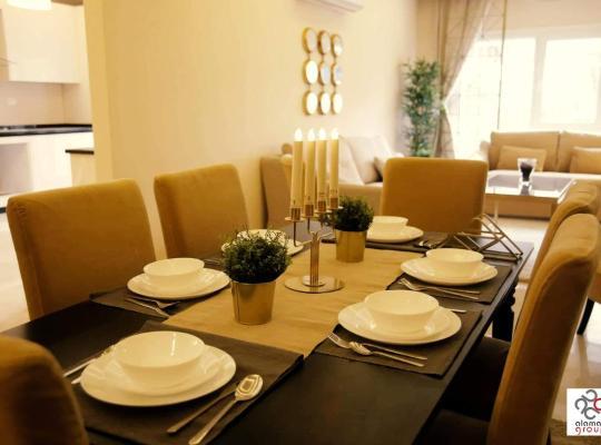 होटल तस्वीरें: Saraya residence