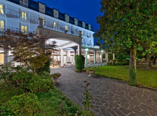 Photos de l'hôtel: Hotel Excelsior Terme