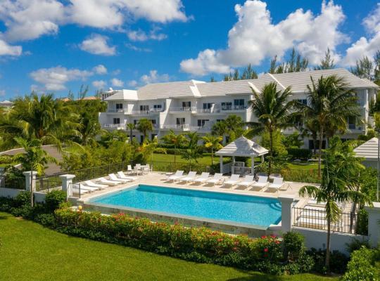 होटल तस्वीरें: Ocean Terraces Penthouse 2BR