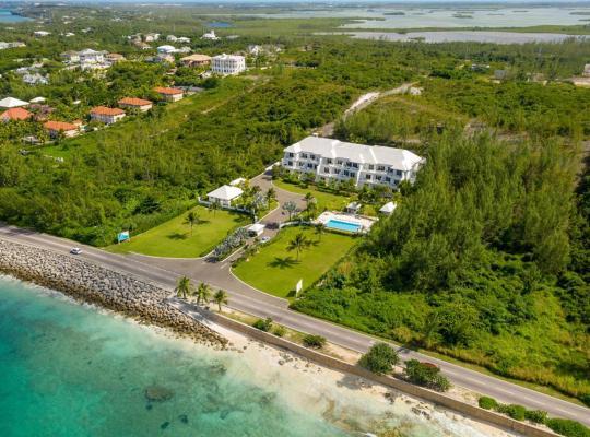 होटल तस्वीरें: Ocean Terraces Penthouse 2BR2