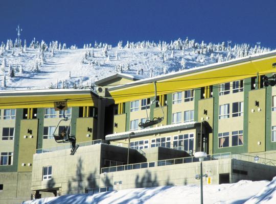 Hotel Valokuvat: Inn at Big White
