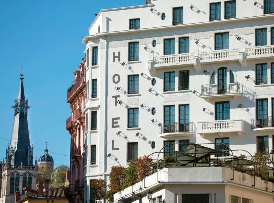 Фотографии гостиницы: Collège Hôtel